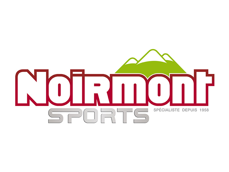 Logotype | Noirmont Sports
